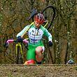 Elise Maes (WNT Cycling) - Cyclocross Cessange 2018 - Foto: Serge Waldbillig