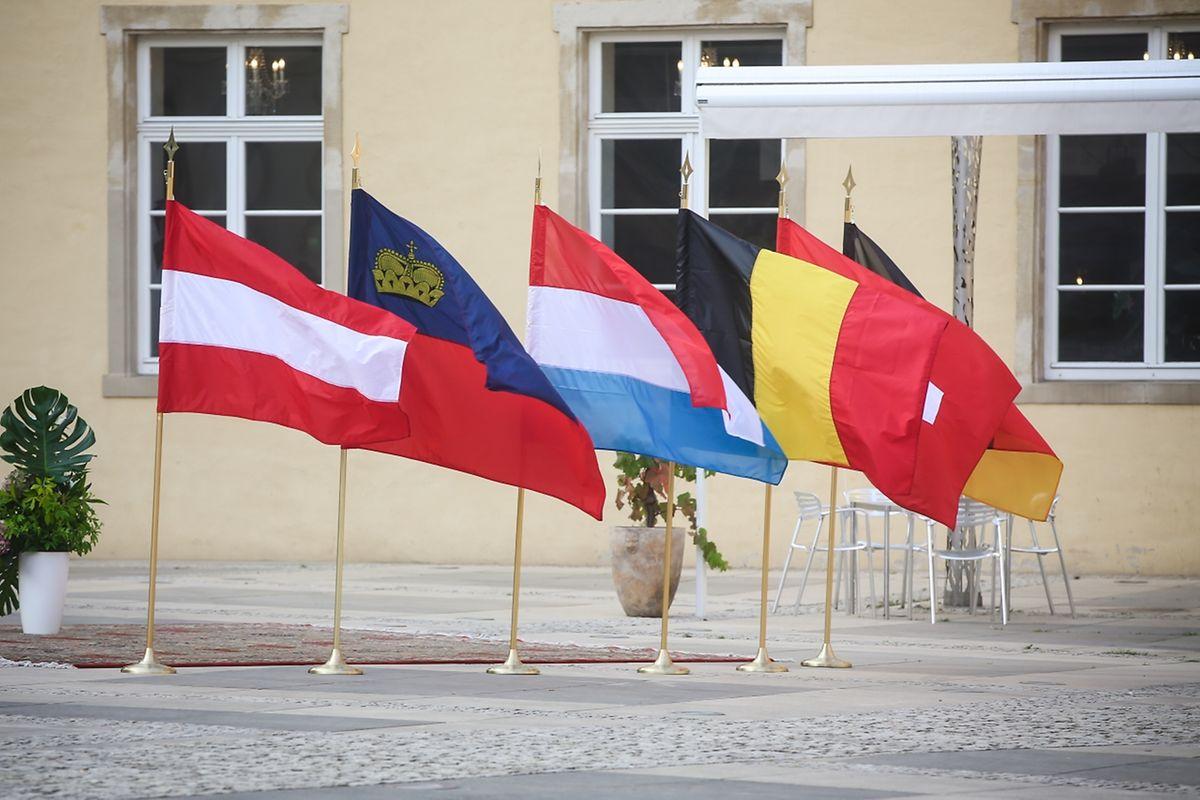 Das informelle Treffen findet jährlich abwechselnd in einem der sechs deutschsprachigen Länder statt.