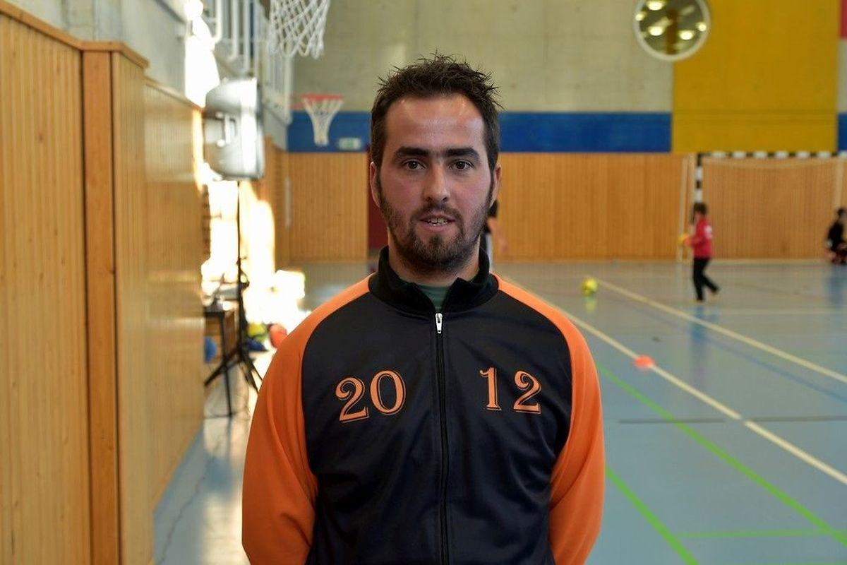 Filipe Pinto (Clervaux): «A l'aller, nous avons raté plusieurs occasions qui auraient sûrement changé le cours du match»