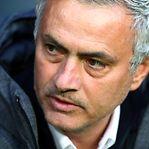 José Mourinho sem intenção de regressar a Portugal