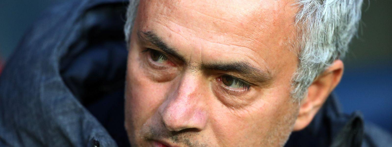 """Sobre o futuro, Mourinho disse que as suas """"motivações estão como nunca"""" e que está """"em alta"""", mas que agora tem direito a esperar por um novo projeto."""
