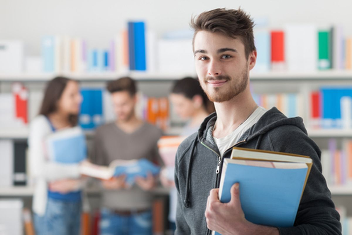 Student grants can cover tuition fees Photo: Shutterstock