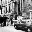 Überfall Bil Patrice Conrardy 1985 Waldbillig