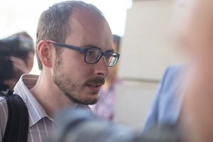 Whistleblower Antoine Deltour will speak about his choices and role in the Luxleaks affair.