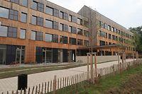 Das Ausbildungszentrum des LTPS in Ettelbrück: Die Schule für Gesundheitsberufe ist eine von vier spezialisierten Schulen, die im Gesetzentwurf 7662 visiert sind.