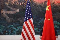 In China wurden insgesamt 128 US-Produkte aus den USA mit Zöllen zwischen 15 und 25 Prozent belegt.