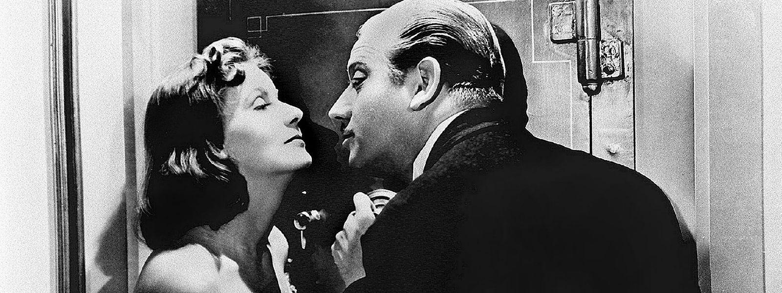 Elle a brillé sur les écrans et s'est éclipsée de la vie mondaine: Garbo se révèle au gré de 65 lettres mises aux enchères.