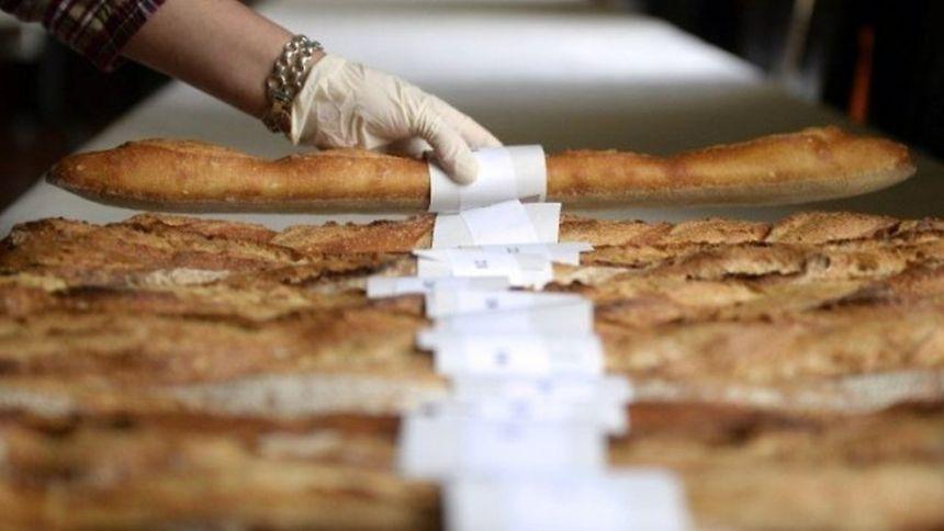 «La baguette, c'est le quotidien des Français et le pain c'est une histoire particulière», selon le président de la Confédération nationale de la boulangerie-pâtisserie française (CNPBF), Dominique Anract.