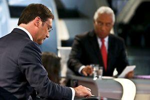 Passos Coelho encontra-se hoje com António Costa. Paulo Portas também acompanha o primeiro-ministro