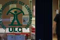 Telecran-Präsident des Verbraucherschutzes Nico Hoffmann, ULC,  Luxembourg. Foto: Chris Karaba