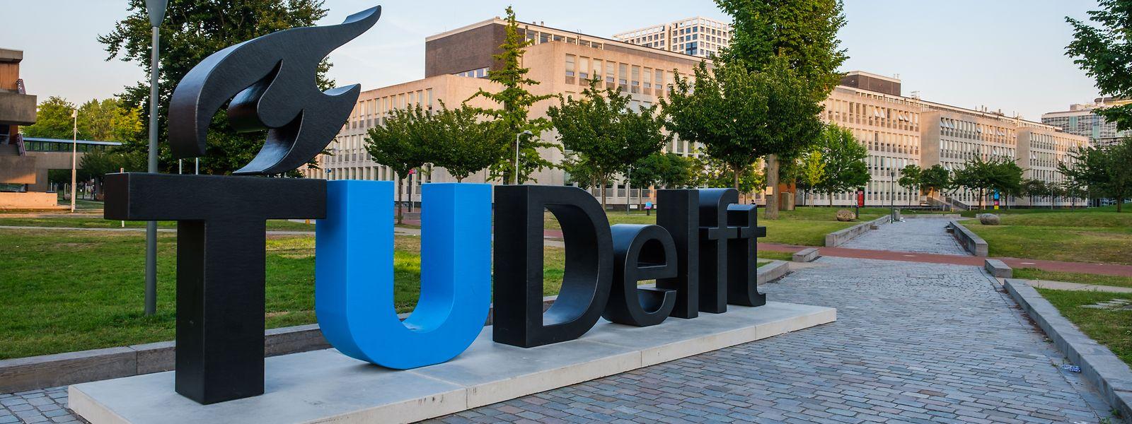 Der Bereich Luft- und Raumfahrttechnik an der TU Delft feiert in diesem Jahr 45-jähriges Bestehen.