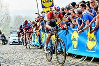 Bob Jungels (L/Deceuninck) - Tour de Flandres - Flandernrundfahrt - Ronde Van Vlaanderen - Men Elite - Foto: Serge Waldbillig