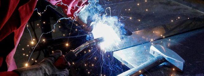 Den Luxemburger Unternehmen fehlt es an Fachkräften - vor allem in der Baubranche.