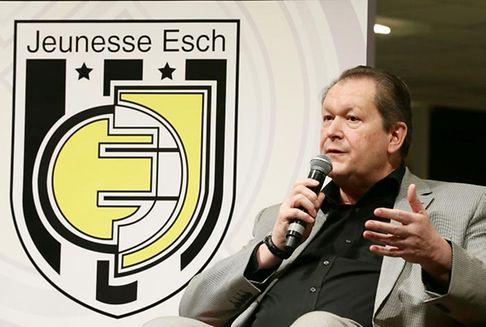 Bei Jeunesse Esch: Cazzaro hört als Präsident auf
