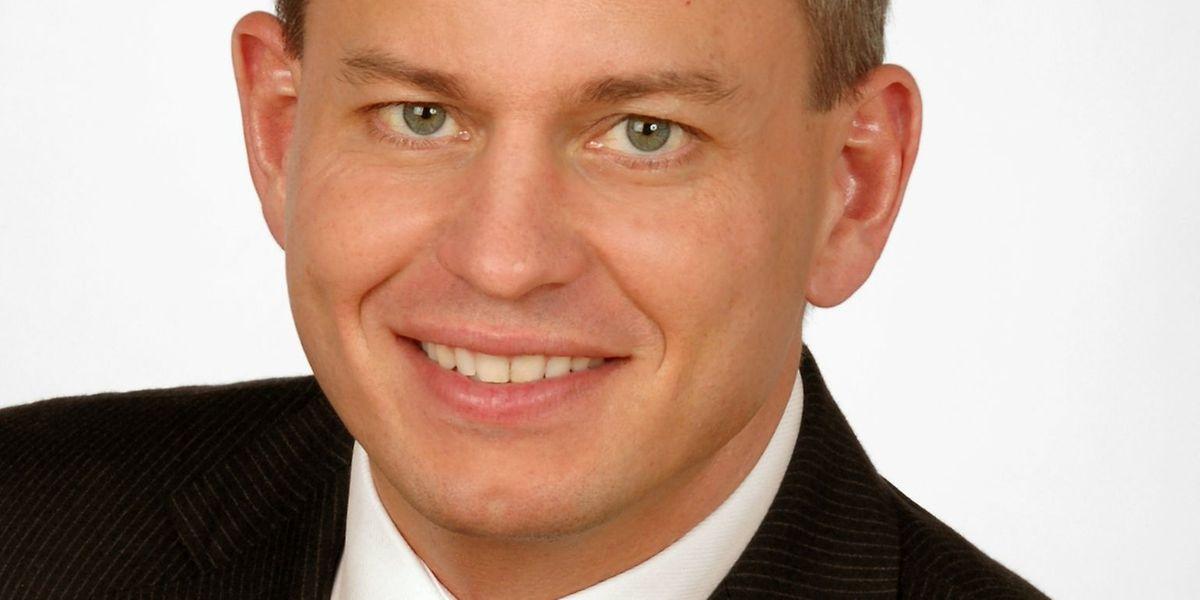 Krings verantwortet das gesamte Geschäft der Deutschen Bank-Gruppe in Luxemburg.