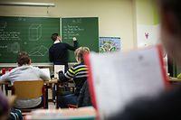 Der Lehrernotstand im Fondamental zwang das Bildungsministerium zum Handeln.