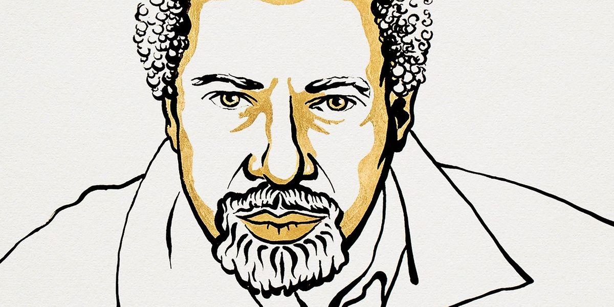 O escritor da Tanzânia vive em Londres e já publicou dez romances e vários contos.