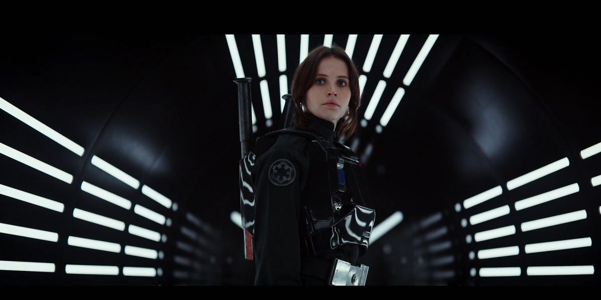 """Ein Ausblick auf """"Rogue One"""" ist seit wenigen Stunden im Netz zu sehen."""