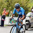 Richard Carapaz gewinnt seine zweite Giro-Etappe in diesem Jahr.