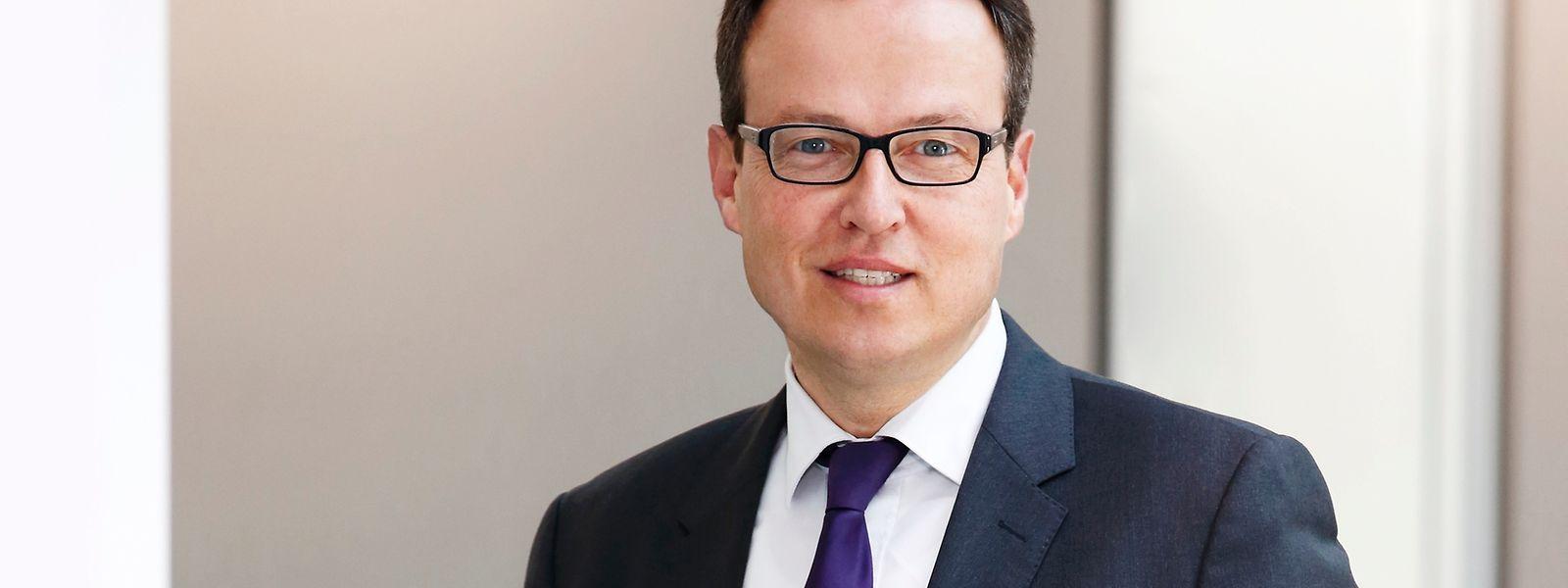 Woebcken war zuvor rund zehn Jahre lang bei BMW unter anderem für den Einkauf zuständig.