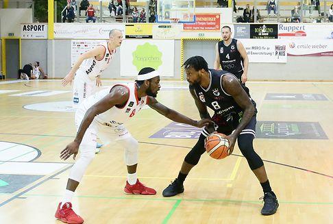 Basketball: Musel Pikes wollen durchstarten