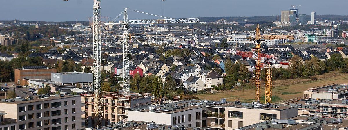 Le logement étant considéré comme un investissement et non une dépense courante, il n'est pas pris en compte dans le calcul de l'index.