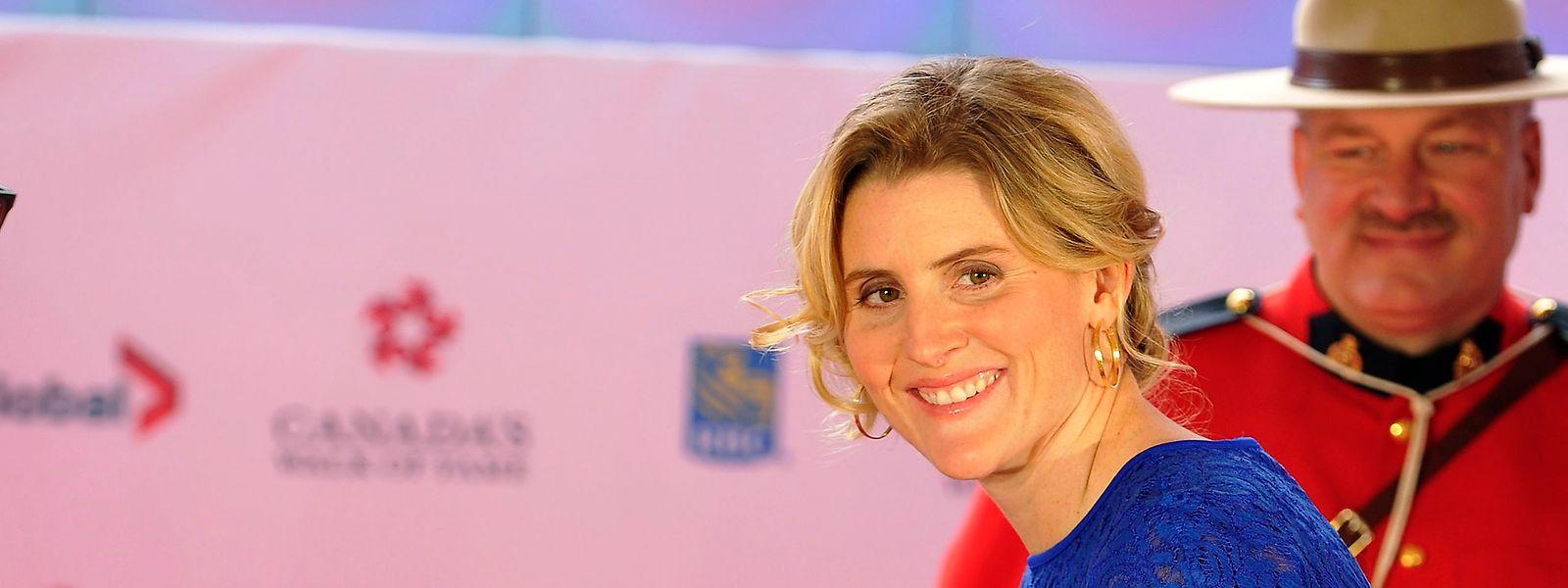 L'ancienne hockeyeuse et membre du CIO Hayley Wickenheiser a elle aussi défendu la position de la majorité des athlètes.