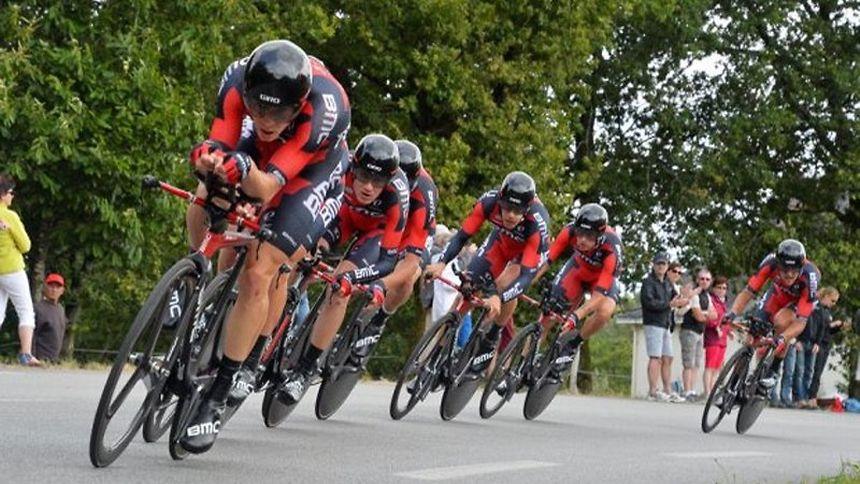 Chris Froome prend la commande — Vuelta