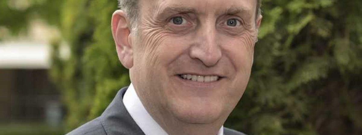 En mai dernier, Yves Stein a rejoint la branche de la banque privée suisse installée au Luxembourg, en tant que CEO.