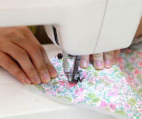 Cours : Initiation à la couture