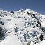 Avalanche nos Alpes franceses provoca quatro mortes