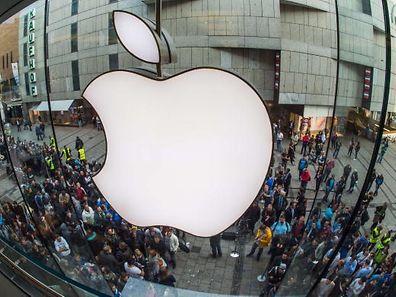 Irland muss eine Rekordsumme von 13 Milliarden Euro von Apple zurückfordern.