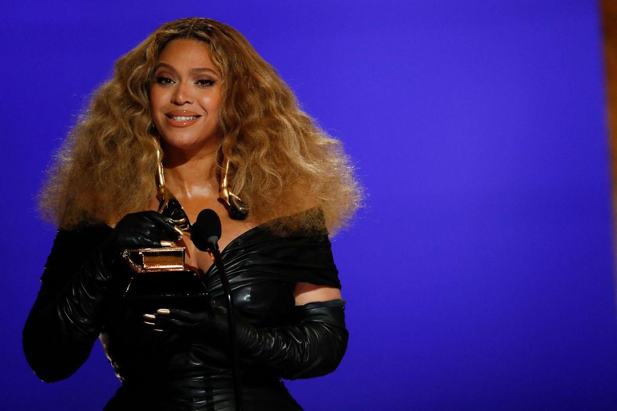 Beyoncé wurde zum 28. Mal mit einem Grammy  gekürt.