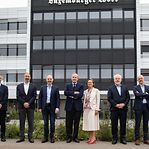 Nova casa, novo nome. 'Saint-Paul' chama-se agora 'Mediahuis Luxembourg'