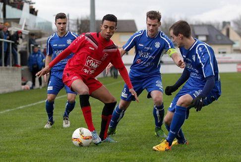 Football / BGL Ligue: Le Fola pioche du côté de Käerjéng