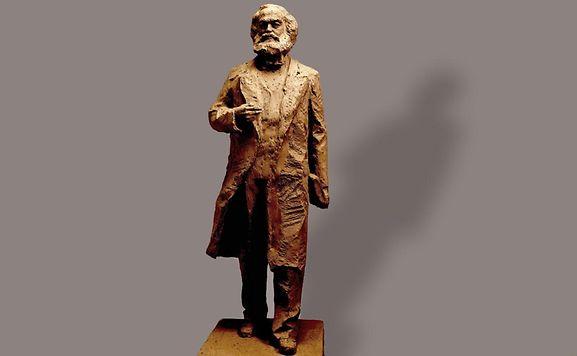 Trierer Stadtrat entscheidet über Karl Marx-Statue