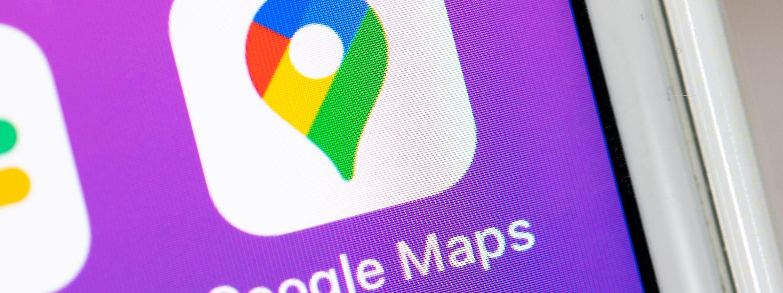 Google Maps ist zumindest aufAndroid-Geräten der Standard in Sachen Karten und Navigation.