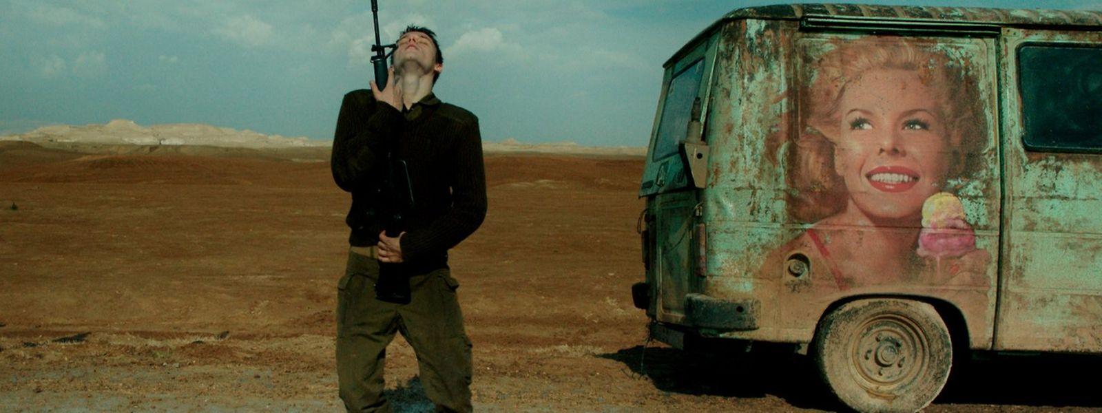 """""""Foxtrot"""" war der Film des Abends beim LuxFilmFestival."""