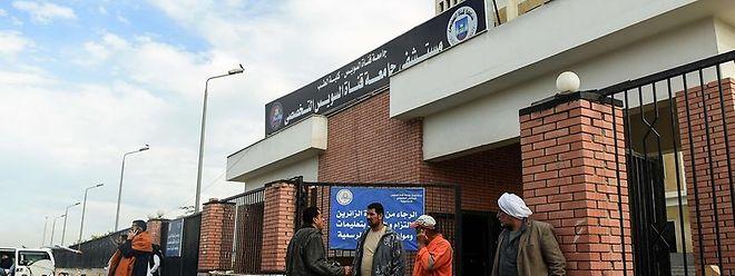 L'attentat n'a pas été revendiqué mais l'EI est le principal suspect, la mosquée étant fréquentée par des adeptes du soufisme, un courant mystique de l'islam honni par le groupe jihadiste qui considère les soufis comme des hérétiques et polythéistes.