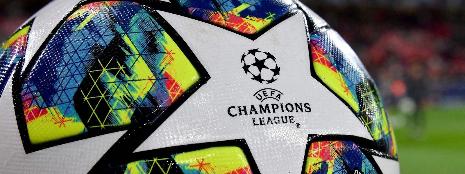 L'UEFA et sa Champions League ont du souci à se faire. A long terme, les membres de la Super League espèrent générer plus de 15 milliards d'euros de recettes.