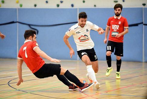 Futsal / Coupe de Luxembourg: Carlos Soares: «Une finale ne se joue pas elle se gagne»