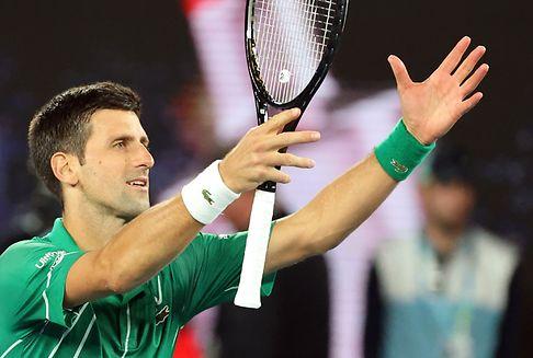 Australian Open: Es kommt zum Klassiker