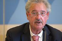 Jean Asselborn hat sich zum Angriff auf Syrien geäußert.