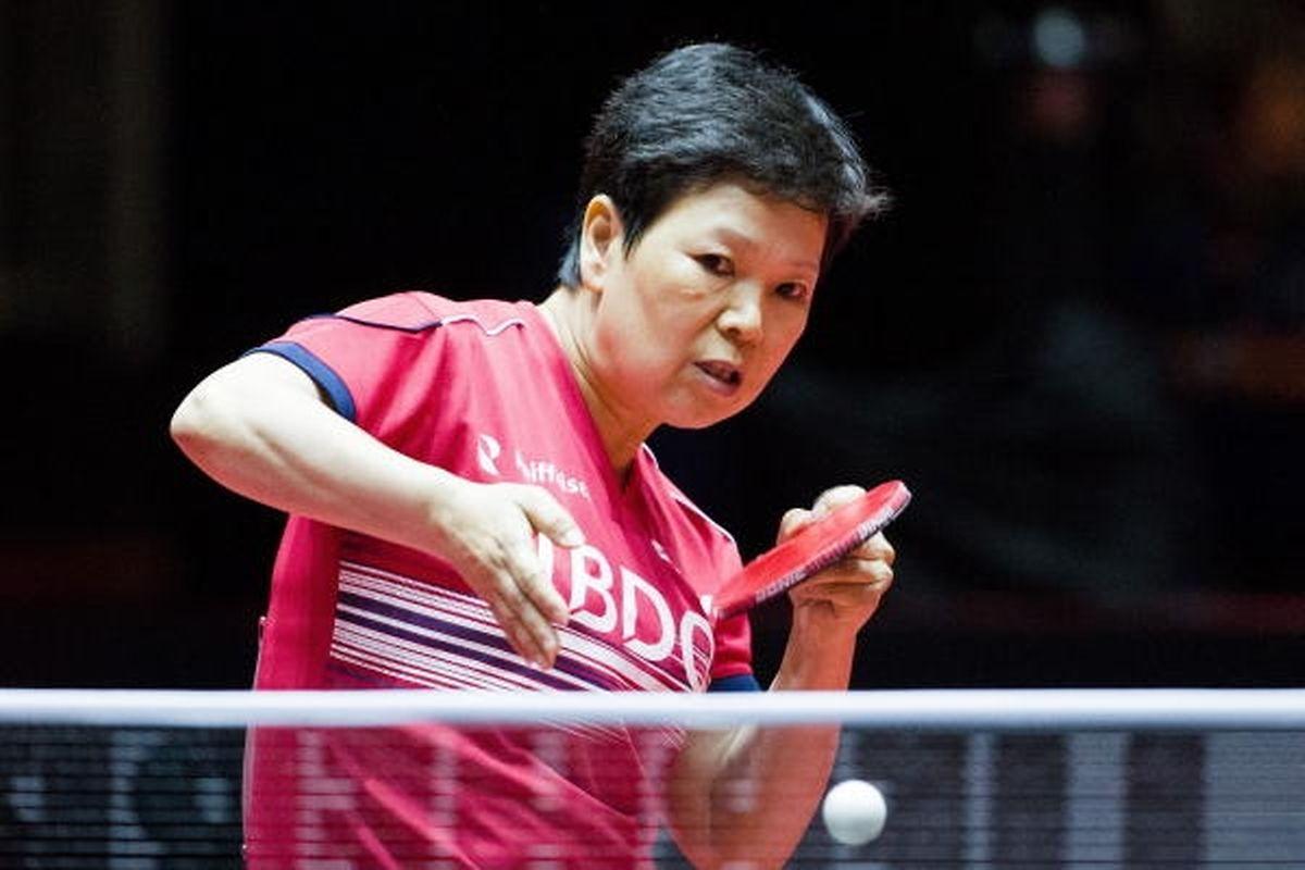 NI Xia Lian esteve em grande plano na vitória do Luxemburgo