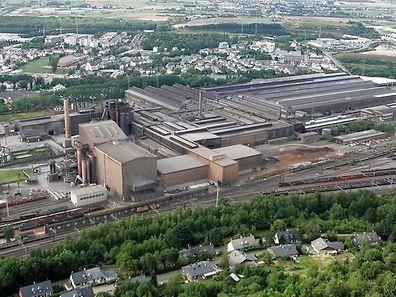 Das Schifflinger Werk wurde stand ab Ende 2011 still, doch ArcelorMittal informierte die Behörden offiziell erst im April 2012.t