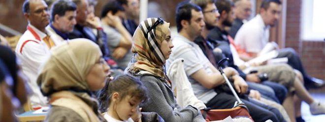 Die absolute Mehrheit der Muslime in Luxemburg lehnt religiös motivierte Gewalt strikt ab. Dennoch fällt es der Gemeinschaft schwer, sich gegenüber dem radikalen Islam klar zu positionieren.