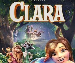 Clara und der magische Drache (DE, Fsk 0, 86 min)