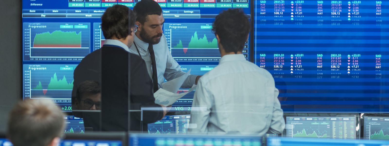 Les financiers incertains face à la taxonomie.