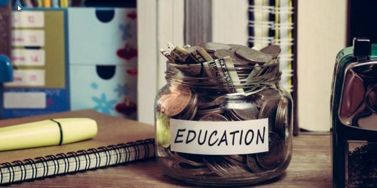 Ein Studium will richtig finanziert sein.