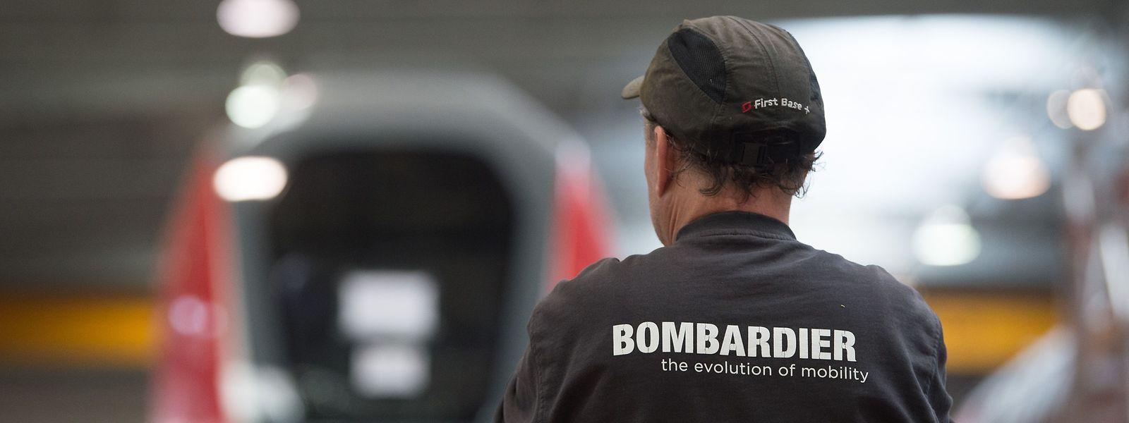 Bombardier Transport a réalisé en 2019 un chiffre d'affaires de 7 milliards d'euros.